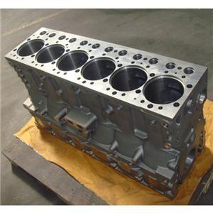 Dong Feng Renault DCI11 Cylinder Block D5010550603 Cylinder Head D5010550544