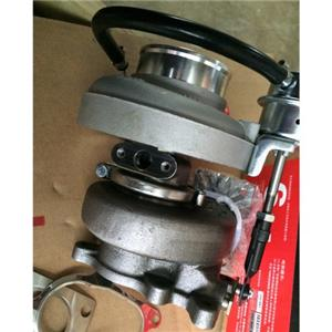 Model HE221W Cummins ISDE4 Engine Turbocharger 4043976