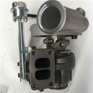 Model HE351W Cummins ISDE6 Engine Turbocharger 4043980