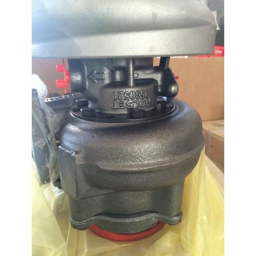 Turbocharger HX40W For Cummins 6L Engine 4051033