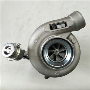 HX40W Holset турбокомпрессор За Cummins 6C двигатель 4050202