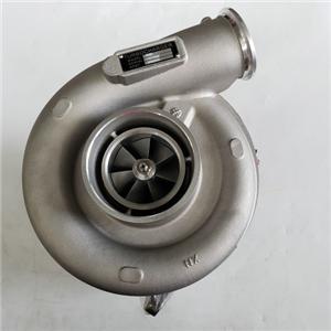 HX40W Turbocharger 4045054 For Cummins ISLE Engine