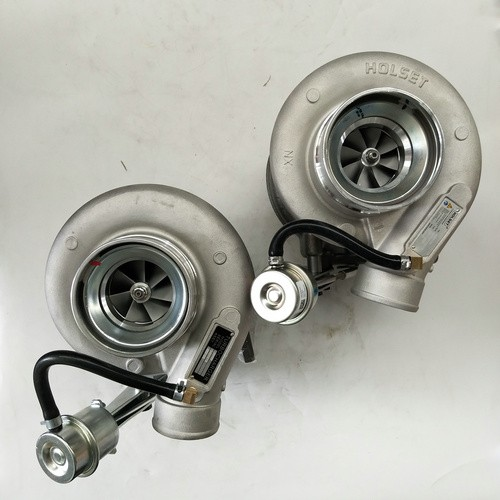 Holset Foton Cummins Turbocompressor HE200WG 3777896 3777897