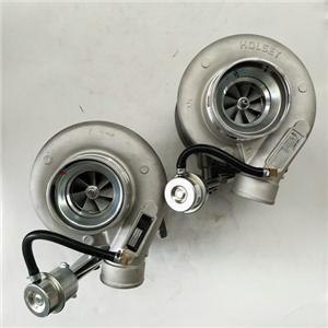 4050244 Cummins M11 Engine Turbocharger HX50 CCEC Engine 3529040