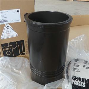 Cummins Diesel Engine NT855 Cylinder Liner 3801826