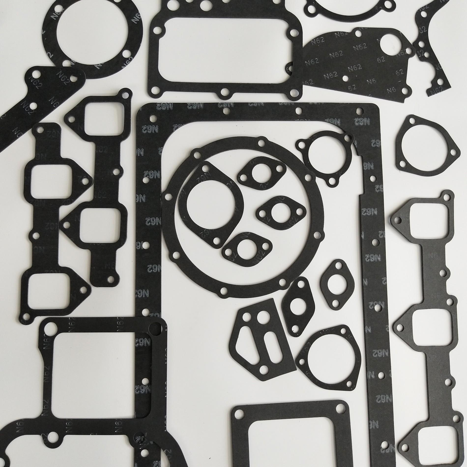 فوتون کامینز .8 .8 کیت واشر موتور تعمیر