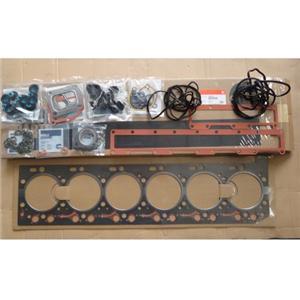 4089758 Cummins ISLE Engine Gasket Kit Upper And Lower