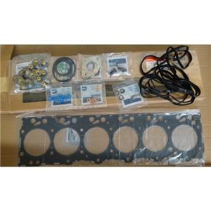 4025138 Cummins 6ISBE Engine Gasket Kit Upper And Lower