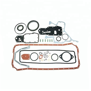 Cummins QSB5.9 Engine Gasket Kit Upper And Lower 3800833