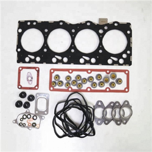 4025107 Cummins 4ISBE Engine Gasket Kit Upper And Lower