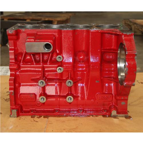 ISF3.8 cylinder block
