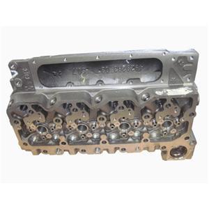 Cummins Engine 6ISDE Cylinder Head Assy 3977225