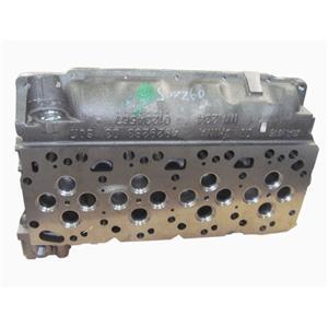 Cummins Engine 4ISDE Cylinder Head Assy 4934249