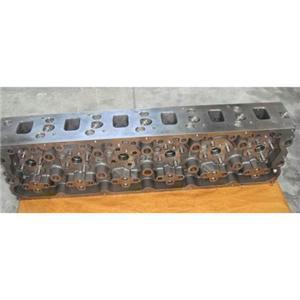 Cummins Engine M11 Cylinder Head Assembly 4999617