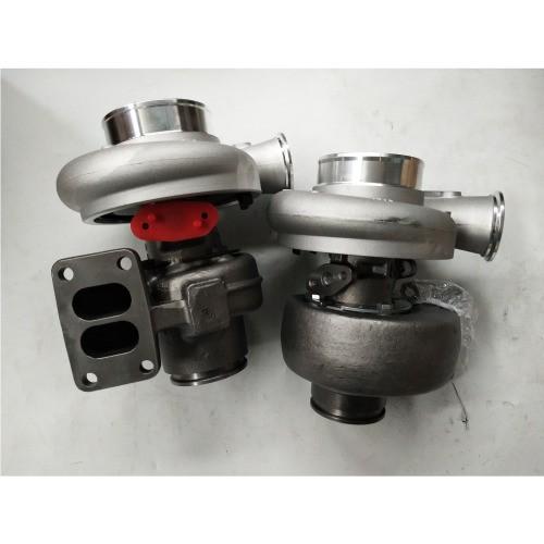 HE200WG Turbocharger For ISF2.8 Foton Cummins Engine 3773122