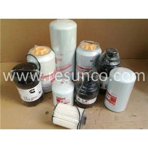 Fuel Filter For Passenger Cars And Trucks