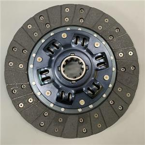 Clutch Disc Parts For India Tata Vehicle 886325010001 272425200113 886325010003