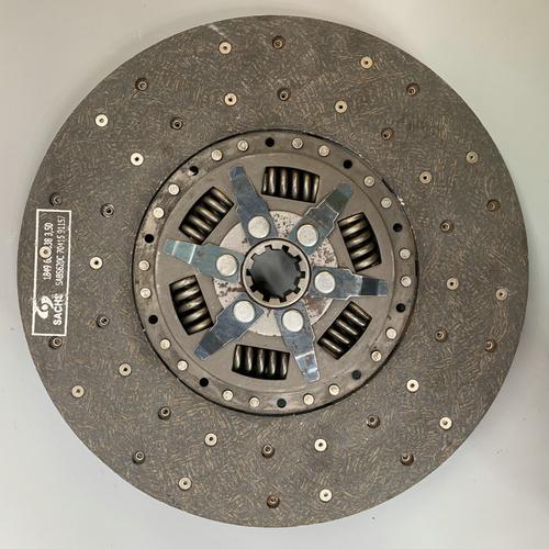 TATA clutch disc