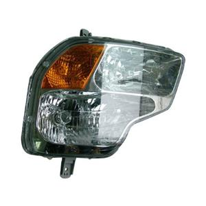 Dongfeng Truck Auto Spare Parts Door Lamp Bumper