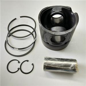 QSX15 ISX15 4923744 Piston Kit For Diesel Engine