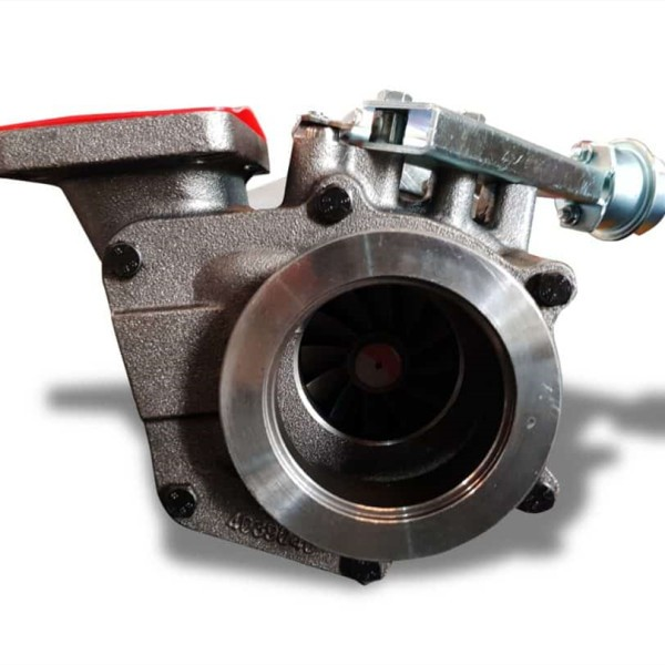 HOWO Грузовой турбокомпрессор HX50W VG1560118229 VG1540110066