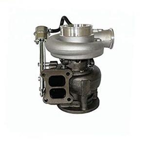 HOWO Truck Turbocharger VG612600118895 MODEL HX40W VG612600118899