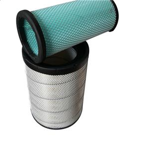 Air Filter For Passenger Cars And Trucks