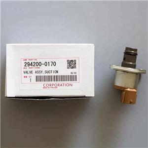 Клапан Denso SCV 294200-0170