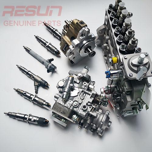 ISDE ISF3.8 Pump