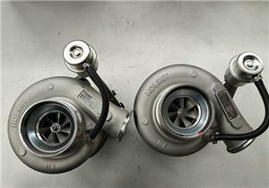 HX35 TBP4 Cummins 6B Turbocharger 3528237