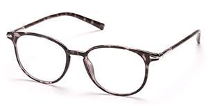 Unisex Panto Super Thin Light กรอบแว่นตาพลาสติก
