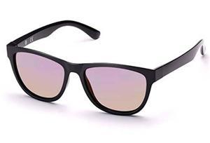 ECO Friendly Recycled Swiss TR90 Memory Plastic Urban Sports Sunglasses