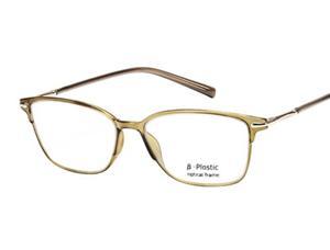 ß-Plastic Eyeglasses
