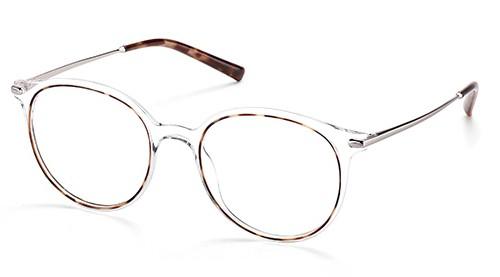 Unisex Panto Grilamid Light Eyeglass Frame
