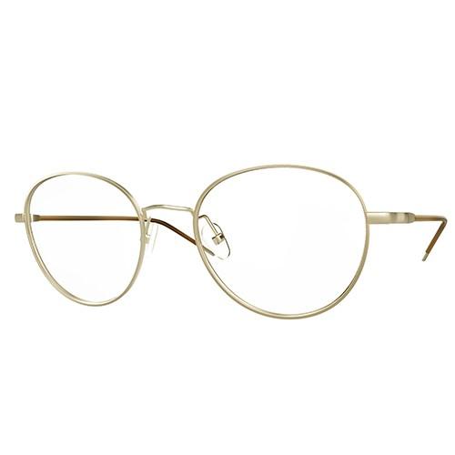 Super Light and Skin-Friendly Stainless Steel Eyeglass Frame