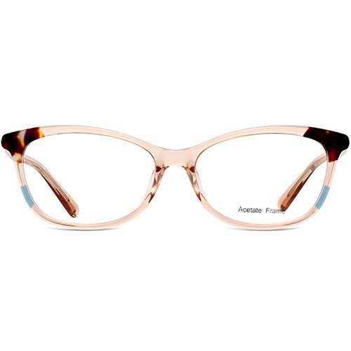 Color Mix Lady Acetate Eyeglasses Manufacturers, Color Mix Lady Acetate Eyeglasses Factory, Supply Color Mix Lady Acetate Eyeglasses