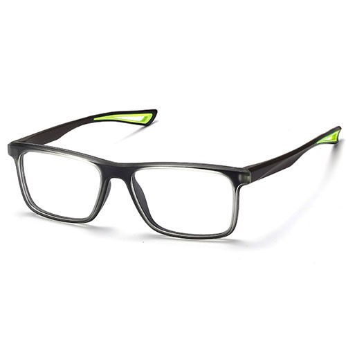Rectangle TR90 Frame Glasses Coinjected with Rubber Manufacturers, Rectangle TR90 Frame Glasses Coinjected with Rubber Factory, Supply Rectangle TR90 Frame Glasses Coinjected with Rubber