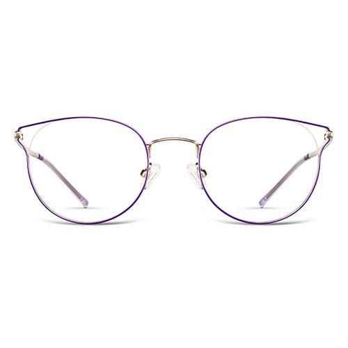Woman Stainless Steel Hollow Design Eyeglass Frame Manufacturers, Woman Stainless Steel Hollow Design Eyeglass Frame Factory, Supply Woman Stainless Steel Hollow Design Eyeglass Frame