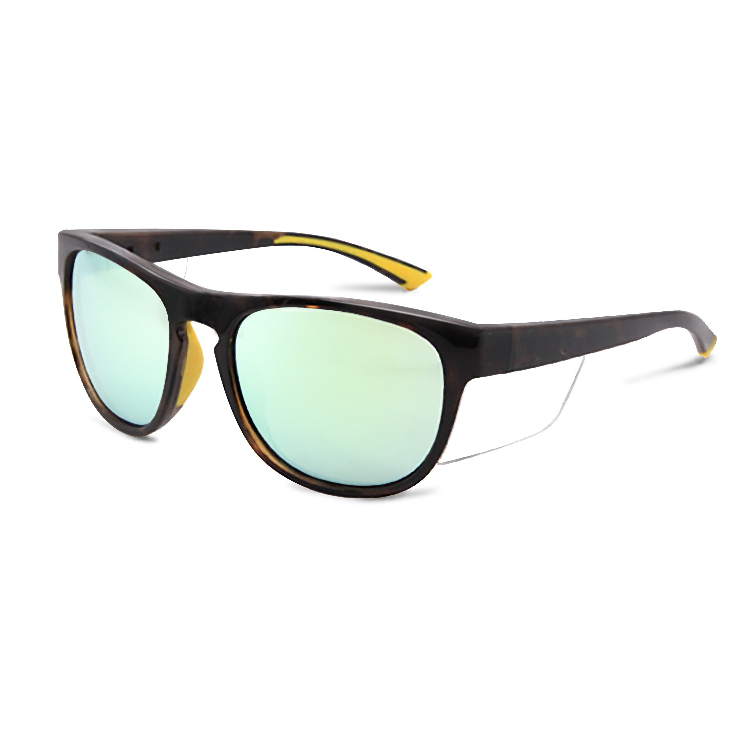 Safety Glasses with Detachable Shield Manufacturers, Safety Glasses with Detachable Shield Factory, Supply Safety Glasses with Detachable Shield