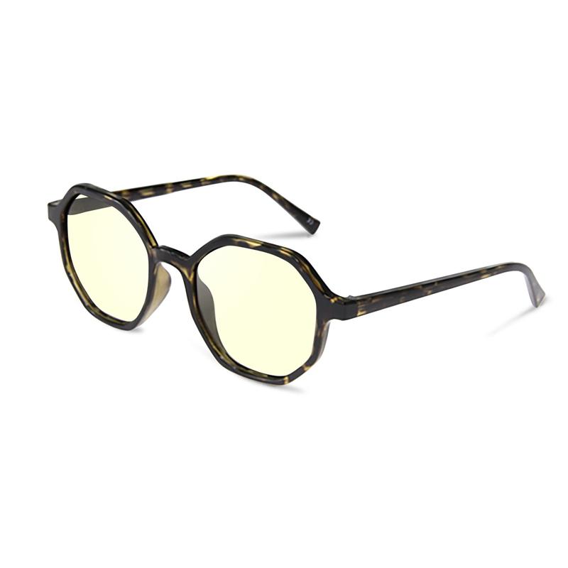 Rxable TR90 Frame & Blue Light Blocking Glasses for Women