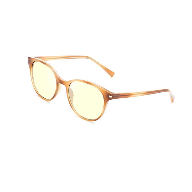 Unisex TR90 Frame with Blue Light Blocking Glasses
