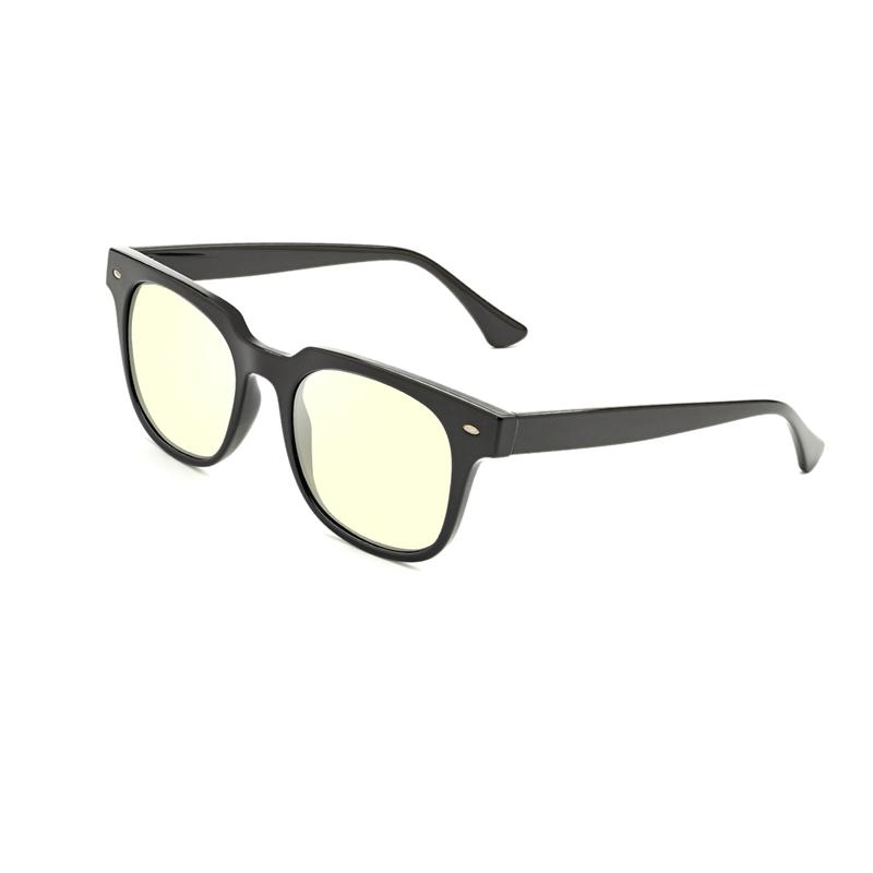 Square TR90 Frame & Anti Blue Light Computer eyewear