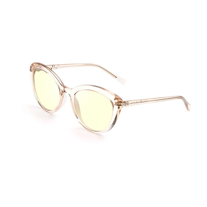 High Quality Cat Eye TR90 Frame and Blue Light Blocking Glasses for Women
