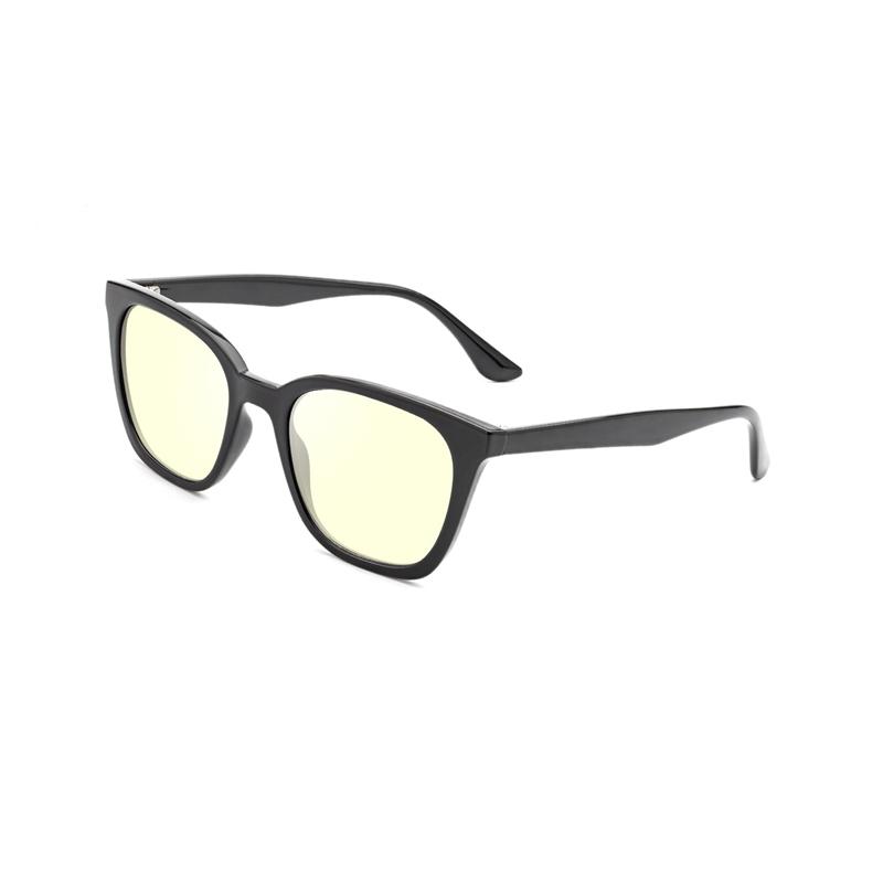 Unisex and Men's Blue Light Blocking TR90 Computer glasses