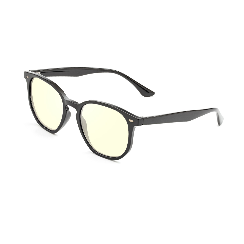 High Quality Style TR90 Frame Blue Light Blocker Eyeglasses