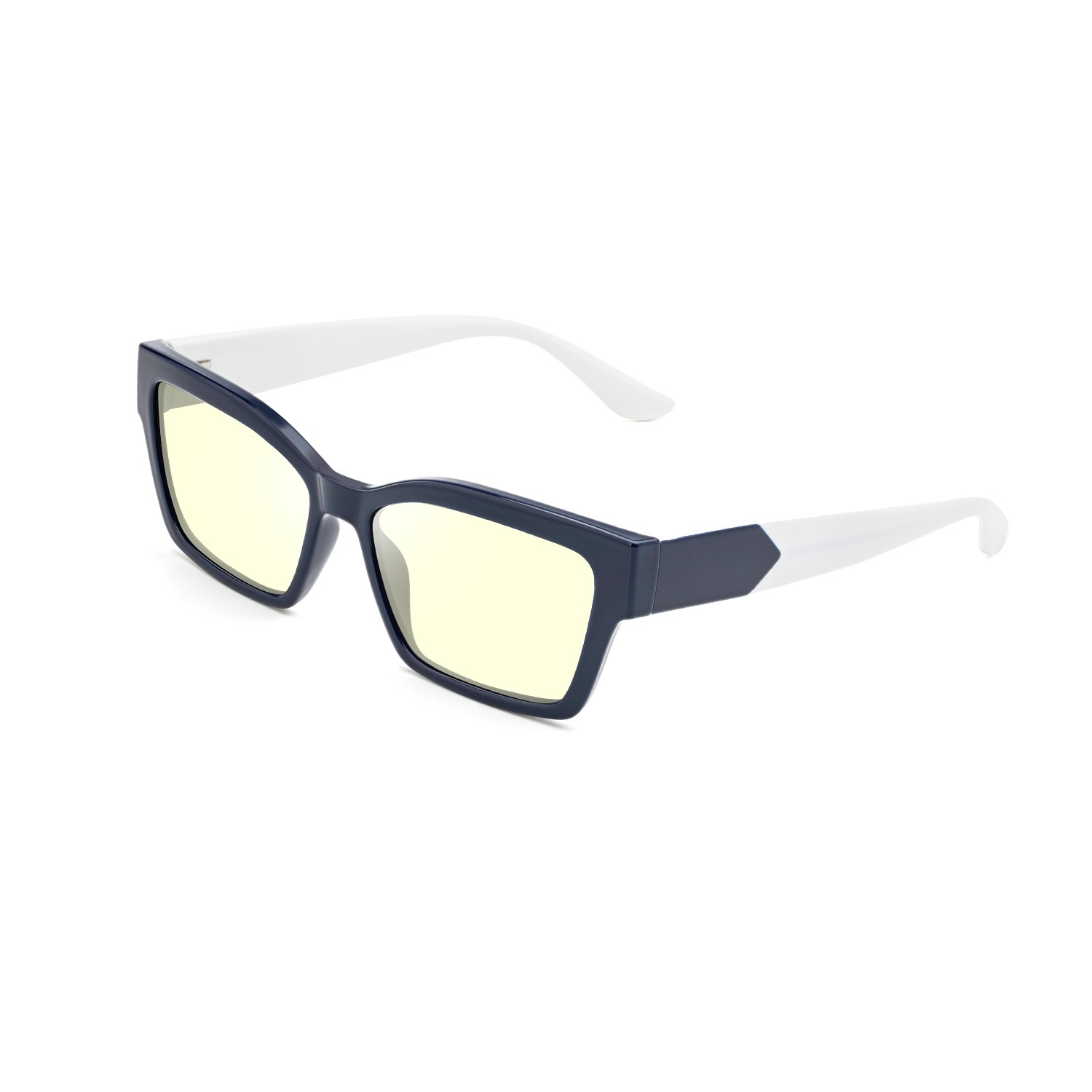 High Quality Women Square TR90 Frame and Blue Light Blocker Glasses Manufacturers, High Quality Women Square TR90 Frame and Blue Light Blocker Glasses Factory, Supply High Quality Women Square TR90 Frame and Blue Light Blocker Glasses