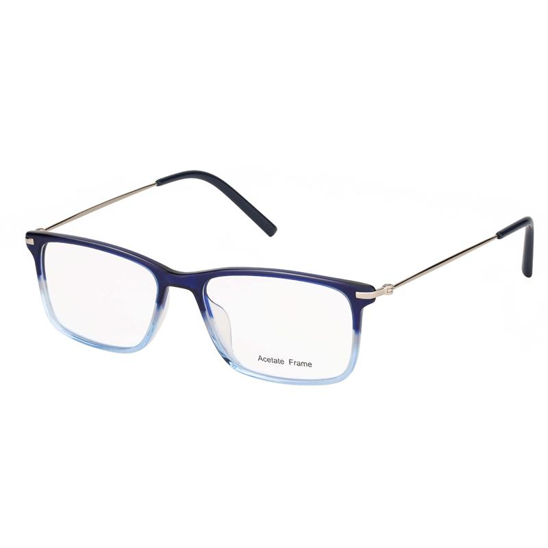 Stainless Steel & Acetate Eyewear Frame for Men Manufacturers, Stainless Steel & Acetate Eyewear Frame for Men Factory, Supply Stainless Steel & Acetate Eyewear Frame for Men