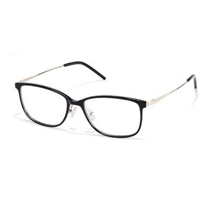 Ultra Light Weight ß-Plastic Optical Frames with Metal Temple
