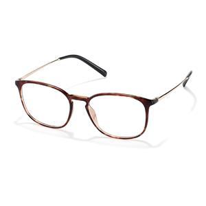ß-Plastic Durable Frame Blue Light Blocking Glasses