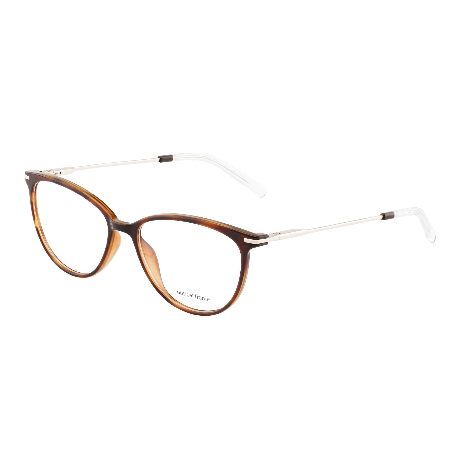 TR90 Optical Frame Women Style Blue Light Blocking Glasses